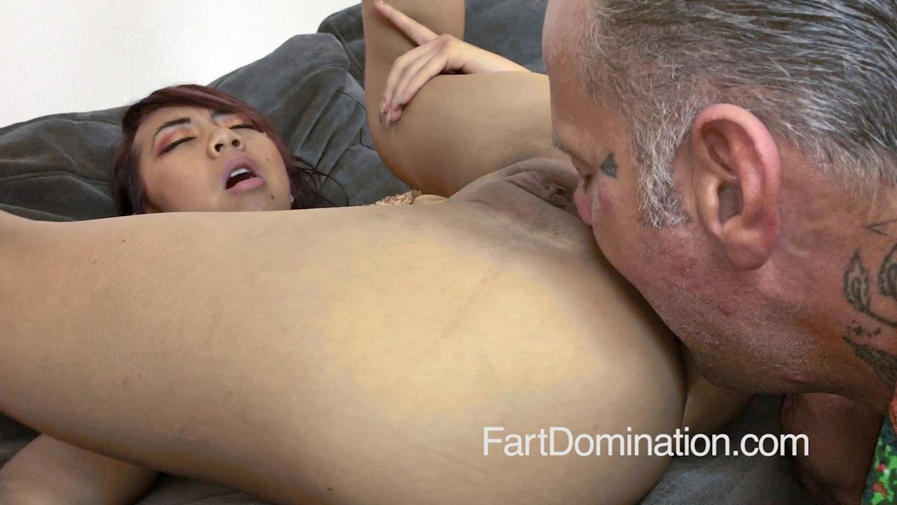 [FARTDOM] Kim Chi 17 [HD][720p][MP4]