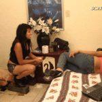 [DOM-PRINCESS / SCAT-PRINCESS] Toilet Slave Come Out of My Closet Jessy, Gabi, Nataly [HD][720p][MP4]