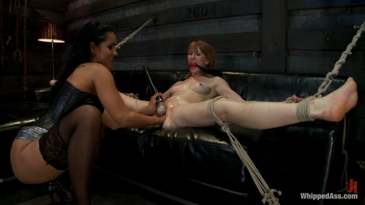 [WHIPPEDASS] Isis, Mallory [HD][720p][MP4]