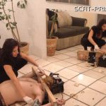 [DOM-PRINCESS / SCAT-PRINCESS] 9 Lunches for 9 & 9 Dinners for One, Poor Toilet Slave 5 Tifany [HD][720p][MP4]