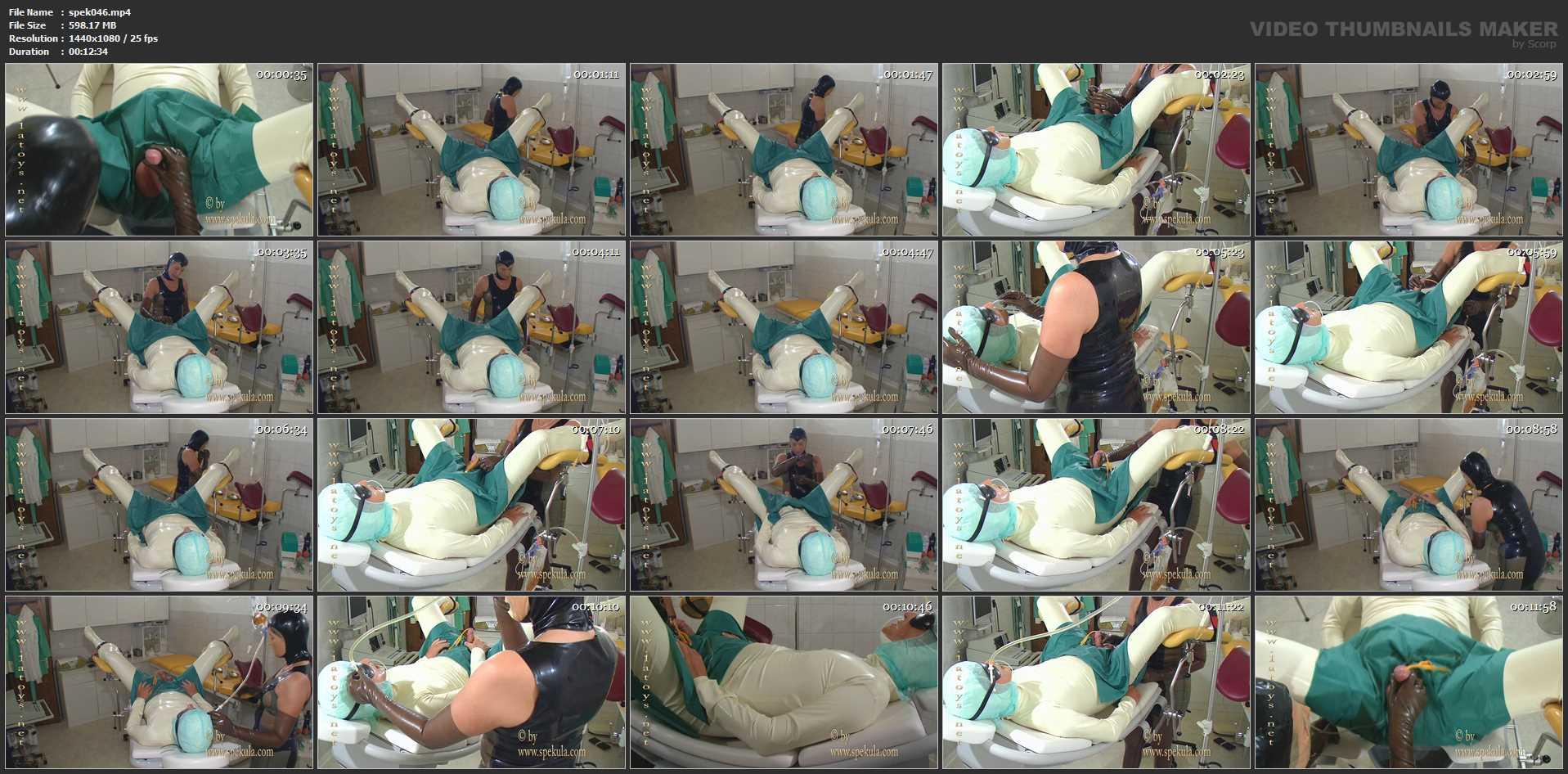 [SPEKULA] Different catheter Part 2 [FULL HD][1080p][MP4]