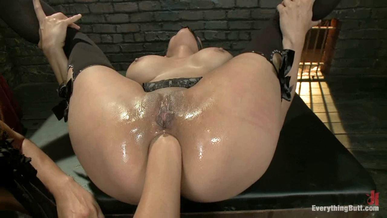 [EVERYTHINGBUTT] Beretta James, Francesca Le [HD][720p][MP4]