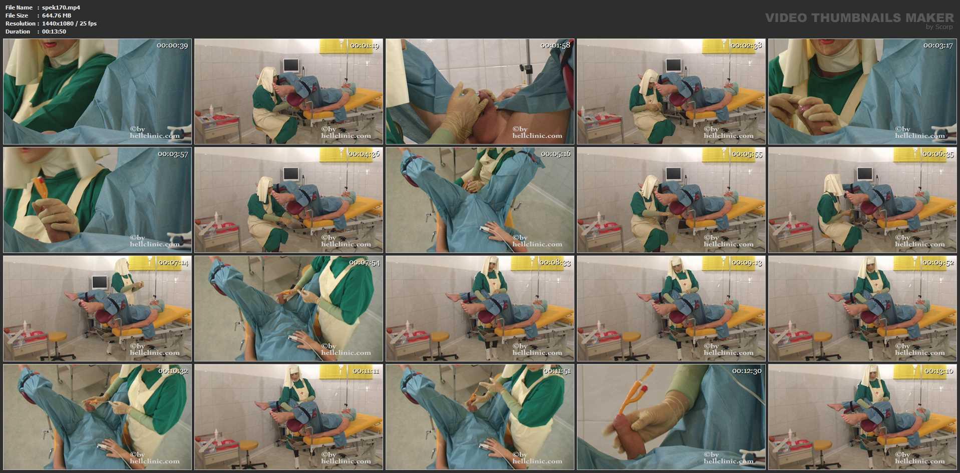 [SPEKULA] Intensive care - catheter [FULL HD][1080p][MP4]