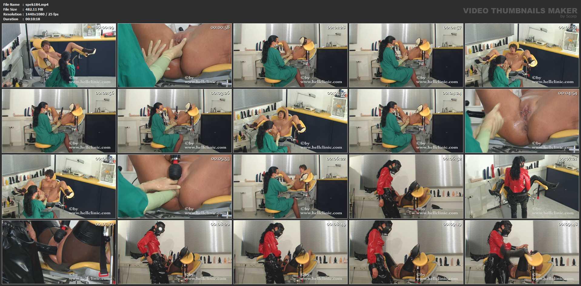 [SPEKULA] With lady Ginga [FULL HD][1080p][MP4]