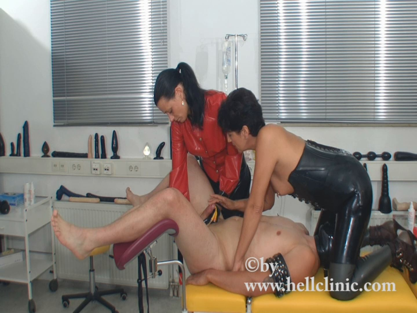 [SPEKULA] Catheter slave [FULL HD][1080p][MP4]