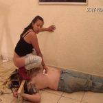 [DOM-PRINCESS] Now be a good Toilet Slave Part 7 M [SD][432p][WMV]