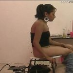 [DOM-PRINCESS] Gabi Chair 3 O'clock about 14 Min [SD][480p][WMV]