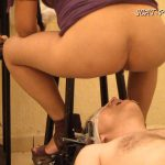 [DOM-PRINCESS] Toilet Slave and the Duct Tape Trick Part 1 [HD][720p][WMV]