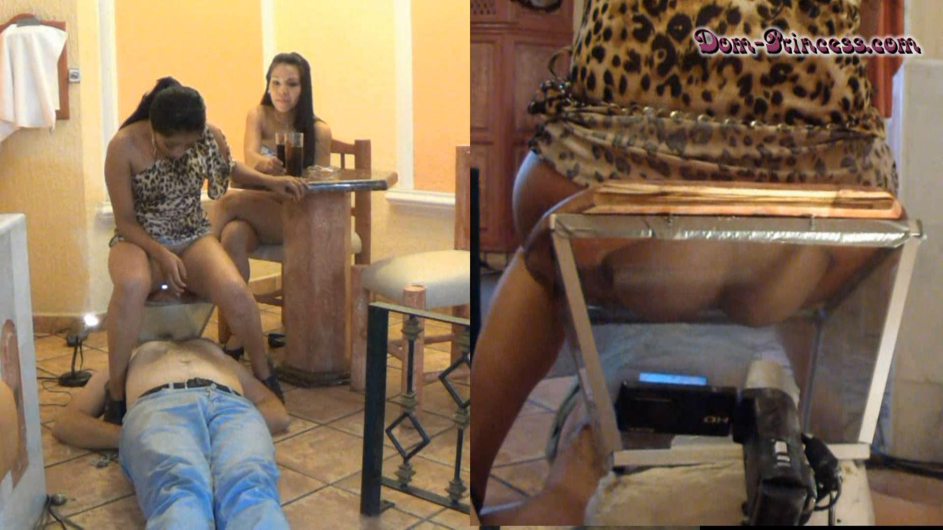 [SCAT-PRINCESS] Stone Mask   Showcase   Girl Part 13 Gabi [FULL HD][1080p][WMV]