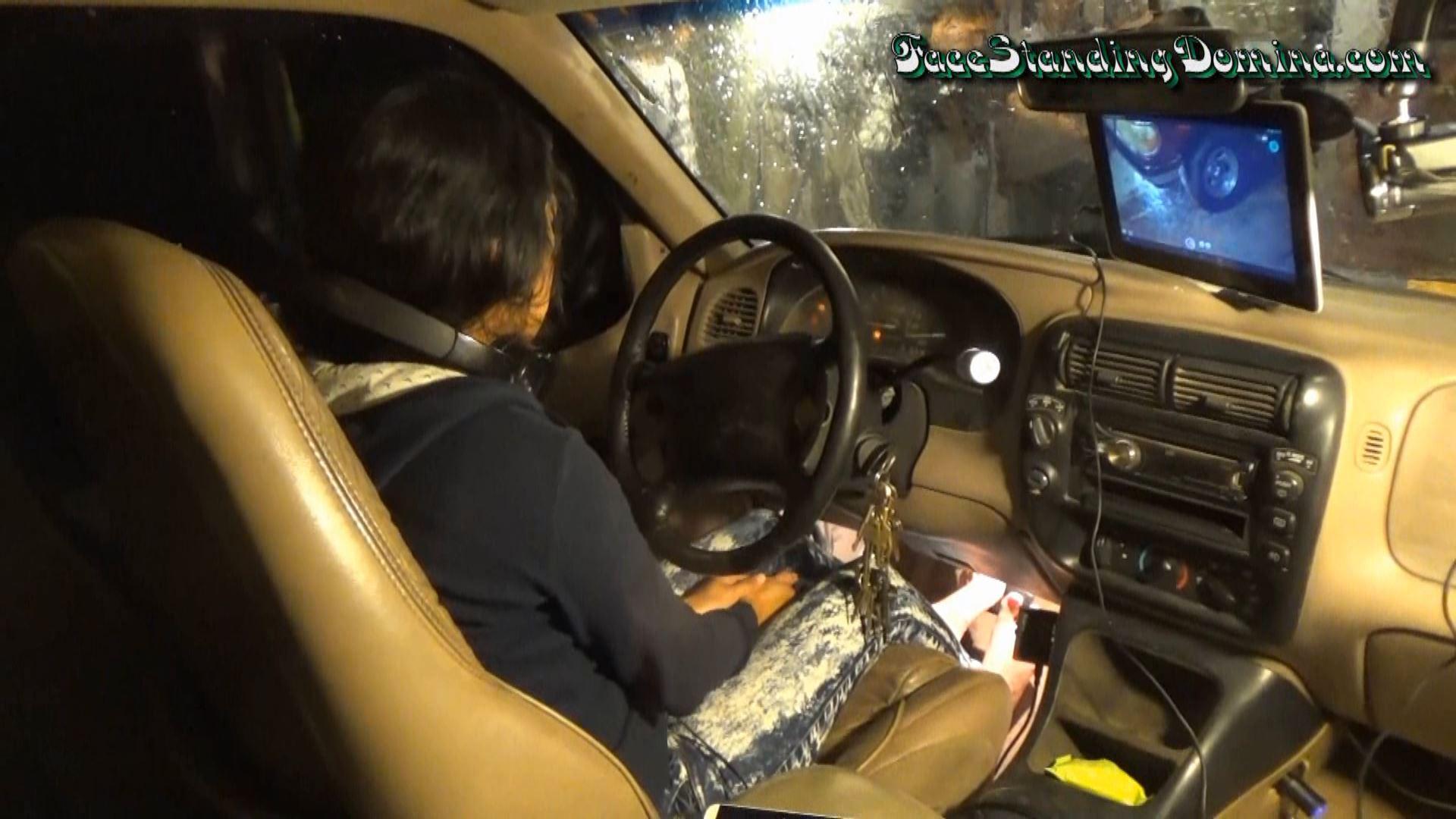 [SCAT-PRINCESS] Anita wheeling on his Hand from the Inside [FULL HD][1080p][WMV]