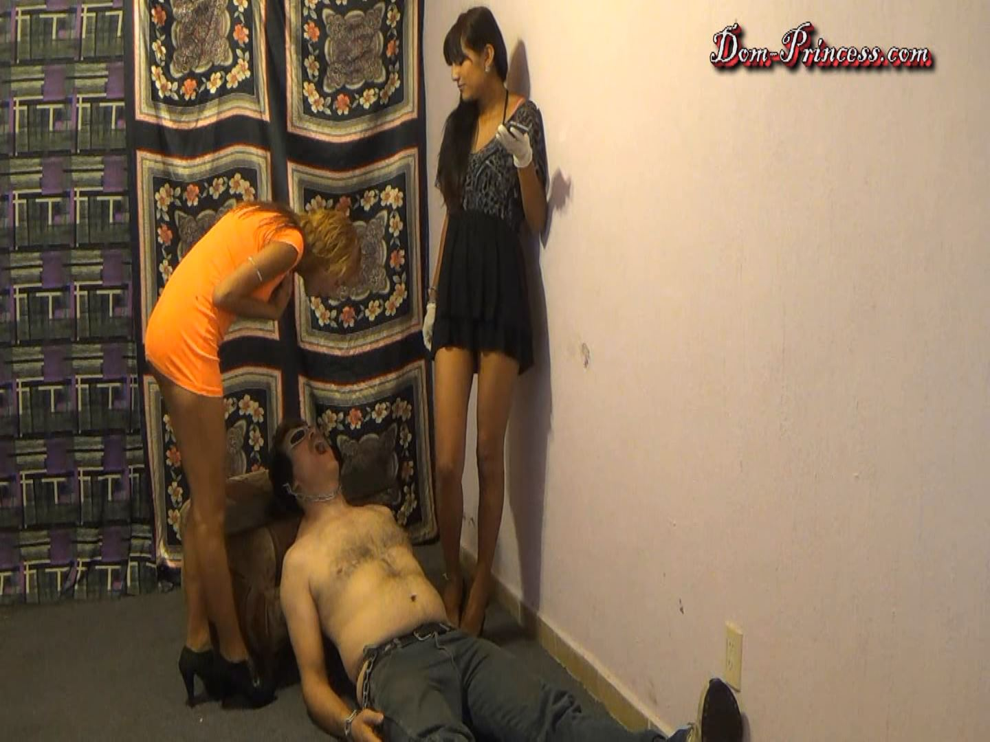 [SCAT-PRINCESS] Have a Seat here for Toilets Part 1 [FULL HD][1080p][WMV]