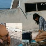 [DOM-PRINCESS] To much Shit on the Roof Part 2 Britany [HD][720p][WMV]