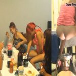 [DOM-PRINCESS] Toilet Mouth High Pressure System Part 6 Inka [FULL HD][1080p][WMV]
