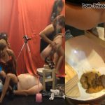 [SCAT-PRINCESS] Dark Toilet Ideas The next Level Part 03 Christine [FULL HD][1080p][WMV]