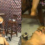 [SCAT-PRINCESS] Stay Under Our Feet Part 2 Amanda [FULL HD][1080p][WMV]