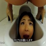 [SCAT FEMDOM MEDLEY] Japanese girl shit in his mouth the other Japanese girl [LQ][360p][MP4]
