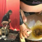[DOM-PRINCESS] Dark Toilet Ideas The next Level Part 04 Naomi [SD][432p][WMV]
