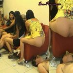 [DOM-PRINCESS] Human Toilet on the Side Part 5 Ana [SD][432p][WMV]