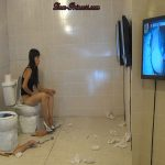 [SCAT-PRINCESS] Now you are officially a Toilet Part 9 Valery [FULL HD][1080p][WMV]