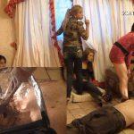 [SCAT-PRINCESS] New irristible Toilet Chair Part 06 Jessy [HD][720p][WMV]