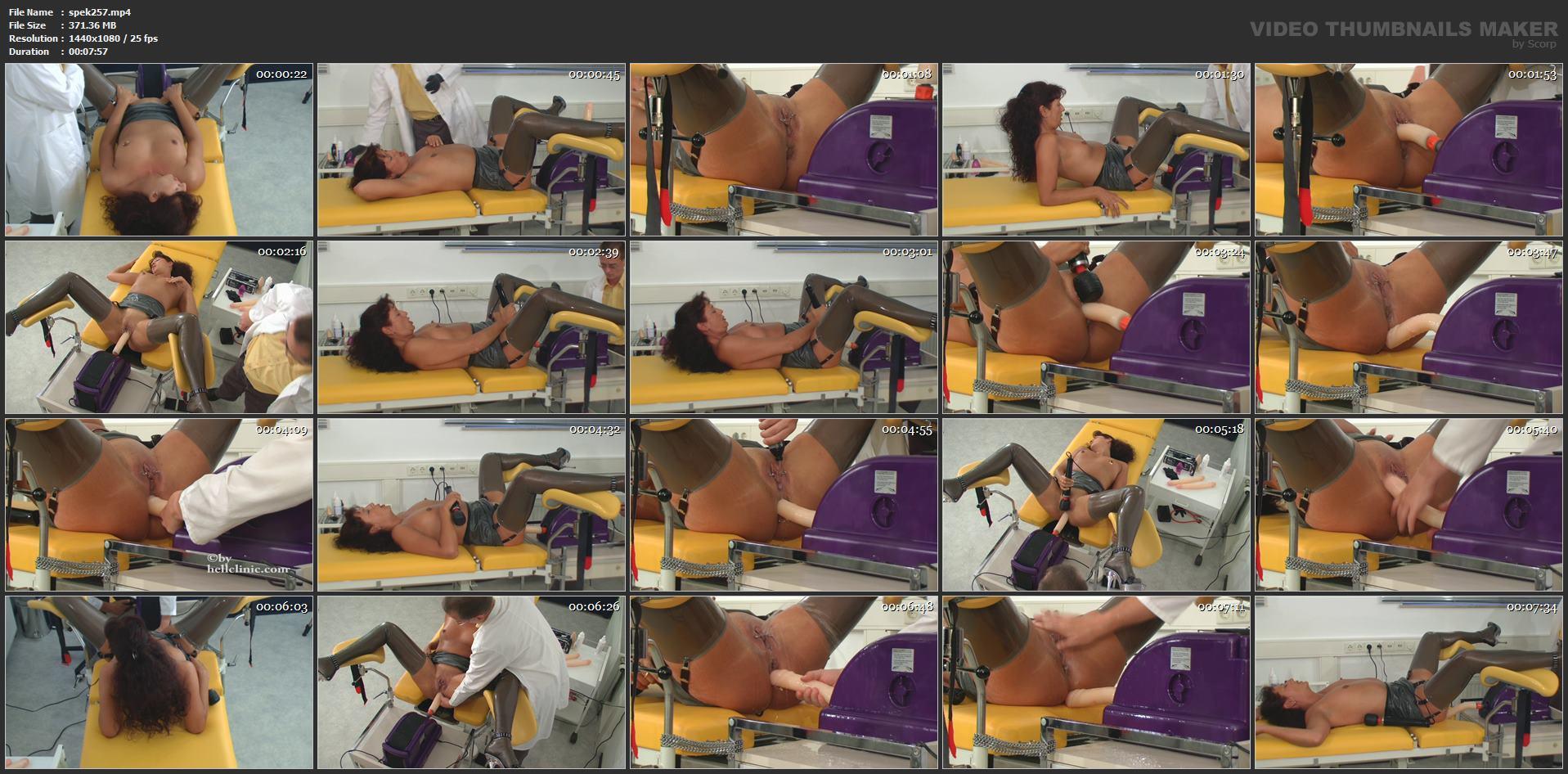 [SPEKULA] Asscunt training 4 [FULL HD][1080p][MP4]