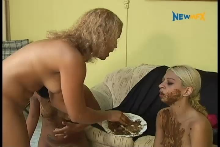 [NEW SCAT IN BRAZIL / NEWMFX] WEDDING GIFT. Featuring: Latifa, Melanie, Adrielli [SD][480p][MP4]