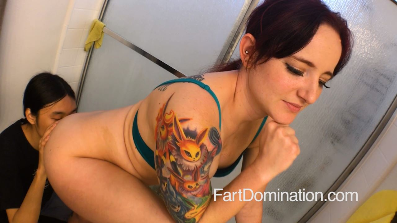 [FARTDOM] Maci May 6. Tags: femdom, female domination, fart domination, toilet fetish, Brunettes, Face Farting, Fart Eating, Fart Licking, Nude, Toilet Farting, White Girls [HD][720p][MP4]