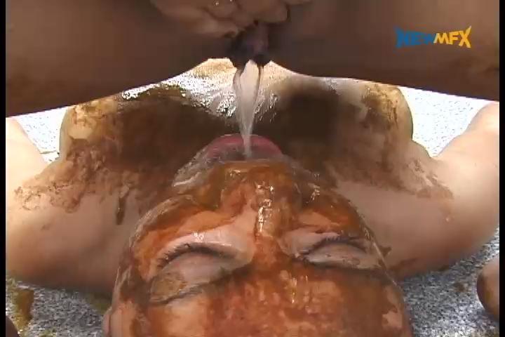 [NEW SCAT IN BRAZIL / NEWMFX] Eat my Kaviar and Eat my Feet Now - 2 PART 1. Featuring: Jade, Fernanda [SD][480p][MP4]