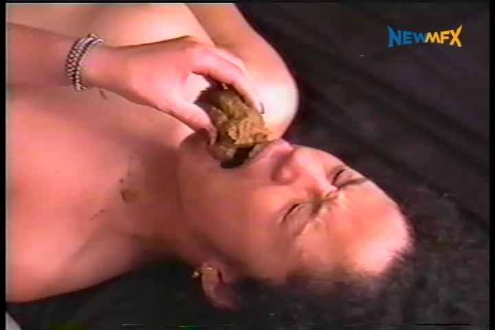 [NEW SCAT IN BRAZIL / NEWMFX] THE WONDERFUL SHIT OF BEAUTIFUL QUEEN. Featuring: Karla, Luana, Kemilly [SD][480p][MP4]