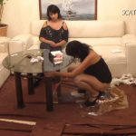 [DOM-PRINCESS] Underground Toilet Slave Part 8 ST [HD][720p][WMV]