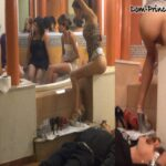[DOM-PRINCESS] The Jacuzzi Toilet Man Part 3 Chrystal [FULL HD][1080p][WMV]