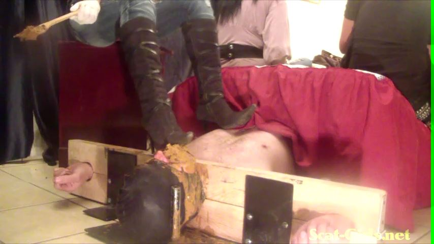 [DOM-PRINCESS] jan5_matraze_over_toilet_slave_part3 [SD][480p][MP4]