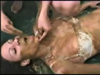 [SCAT FEMDOM MEDLEY] Brazilian scat 2 [LQ][240p][MP4]