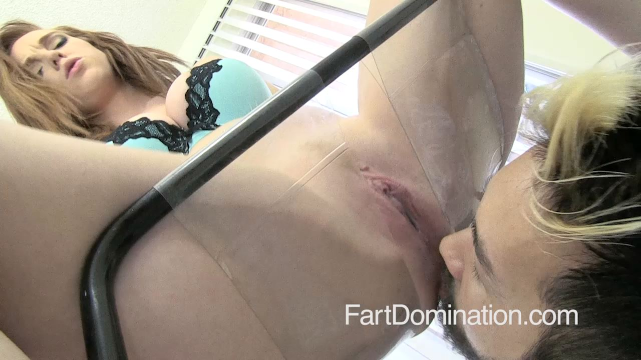 [FARTDOM] Maryjane Mayhem 29 [HD][720p][MP4]