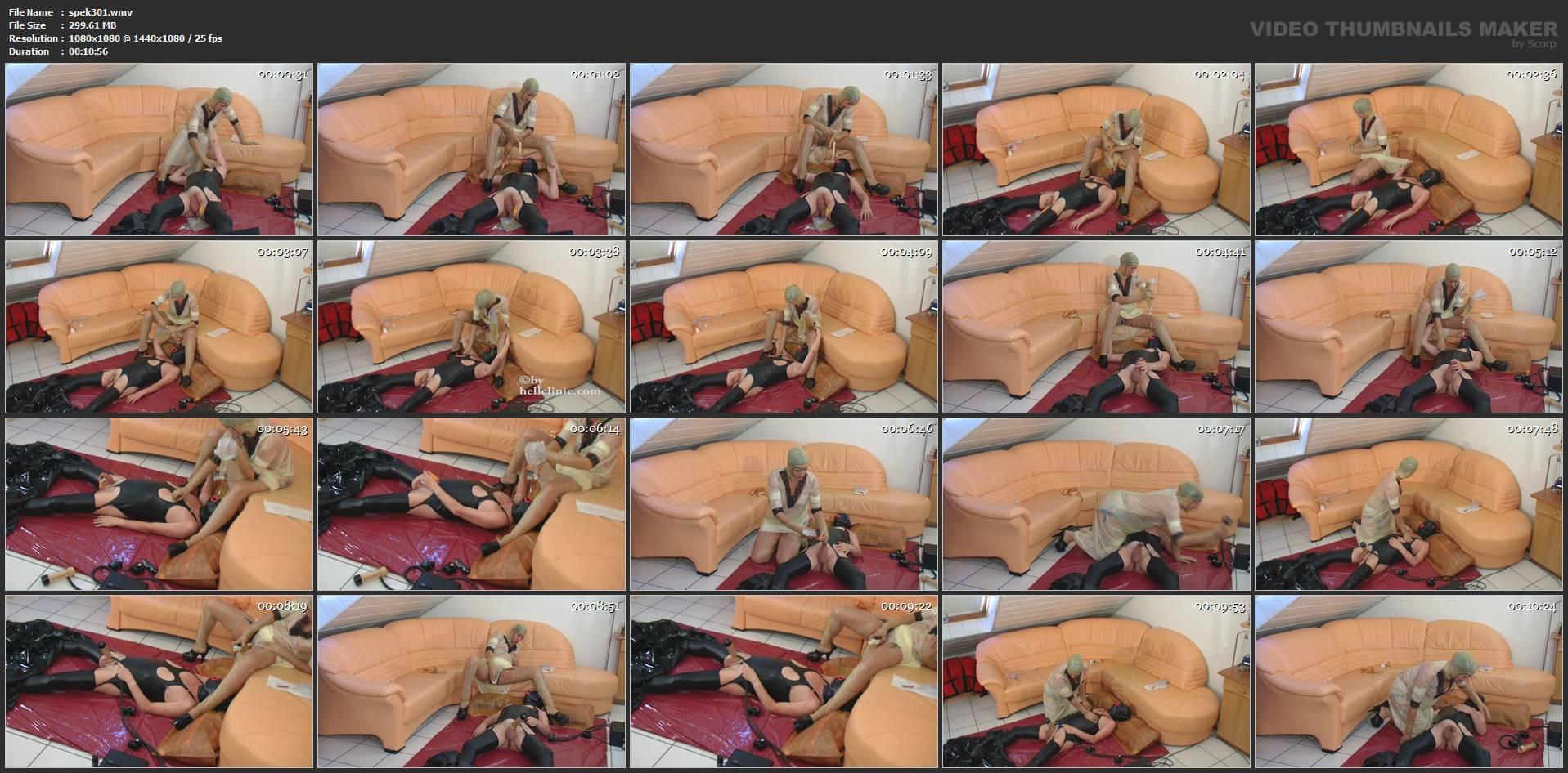 [SPEKULA] Good morning rubberweekend [FULL HD][1080p][WMV]