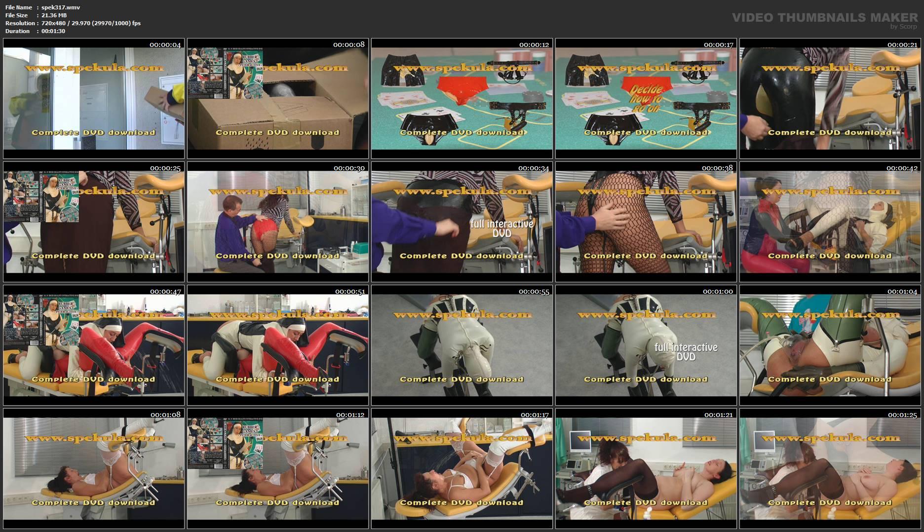 [SPEKULA] DVD interactive download [SD][480p][WMV]