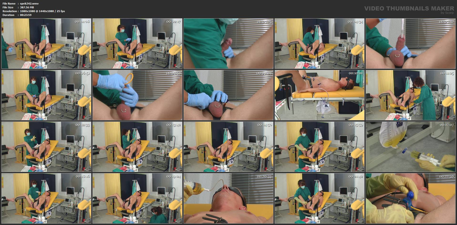 [SPEKULA] Catheter stomachsound [FULL HD][1080p][WMV]