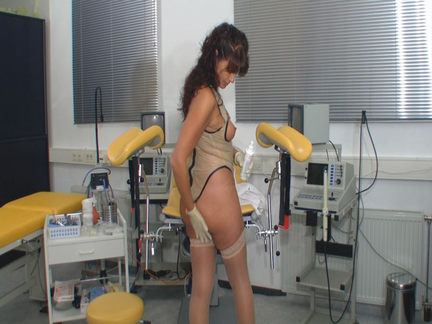[SPEKULA] Clinicsex injections [FULL HD][1080p][WMV]