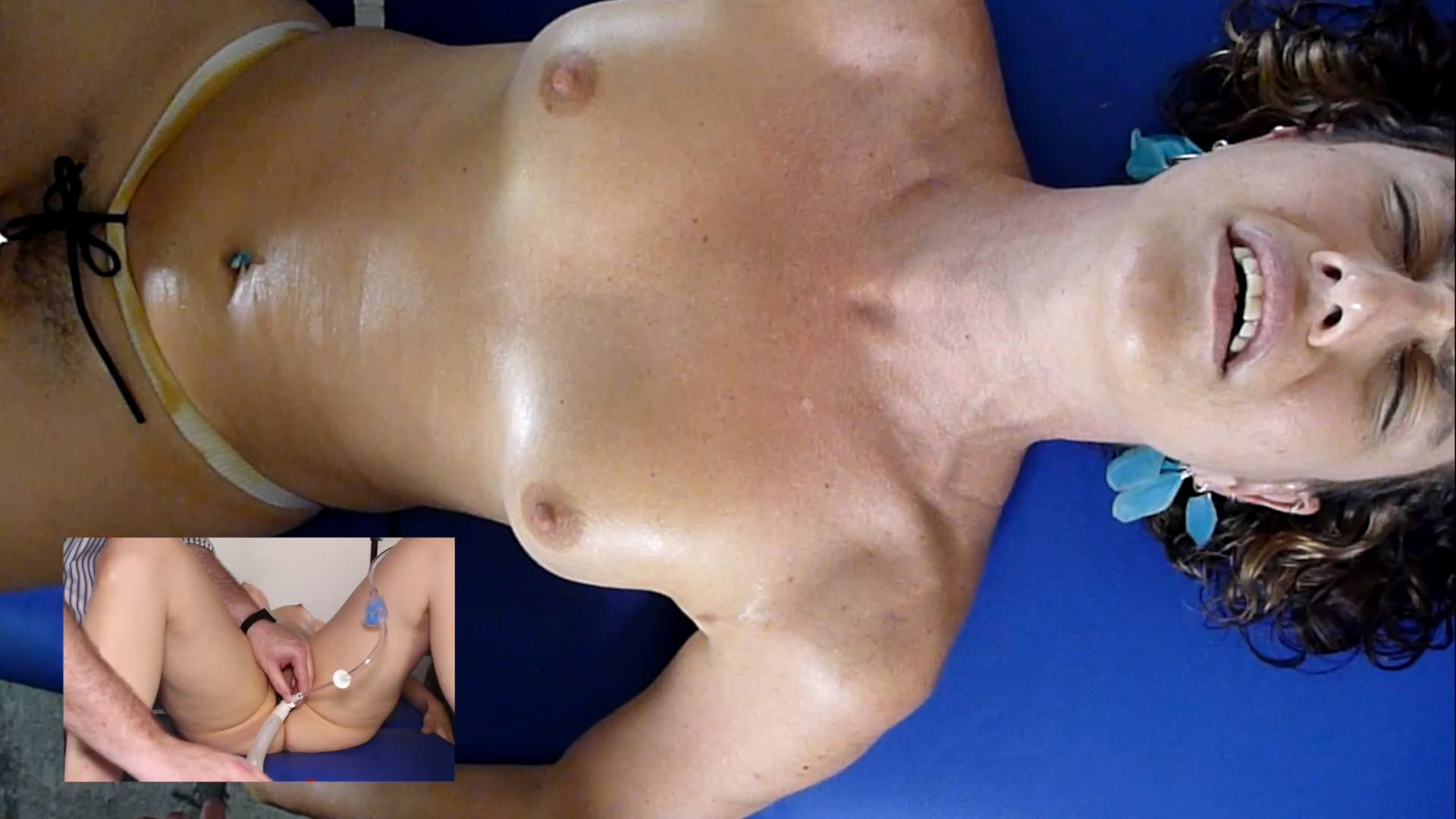 [WATER AND POWER] Lexyk Colonic Part 2 [FULL HD][1080p][MP4]